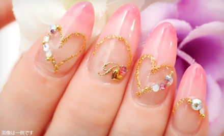 PRISM NAIL 天神店 | 天神 | ネイル -【グルーポン-GROUPON】世界最大級のクーポンサイト (283817)