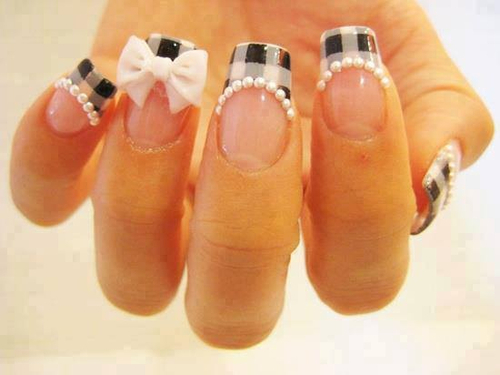 Nails | We Heart It (284982)
