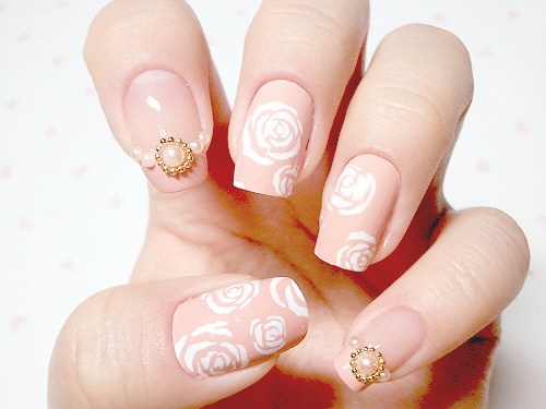 Nail art | We Heart It (284984)