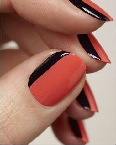 5 Easy Nail-Art Ideas For A Busy College Student (285625)