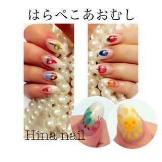 @hina.v8v - My nail... - Pikore (292059)