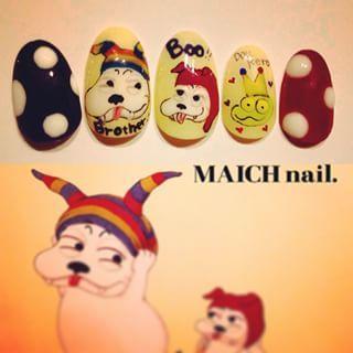 @maich_gufufu - .◉【 ぶーちゃんとお兄ちゃん...... - Pikore (292082)