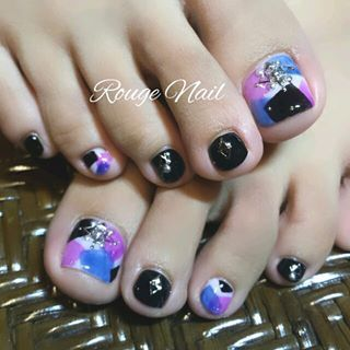 @s34.k23 - #nail #nails #nailart #instanails #네일 #指甲... - Pikore (292104)