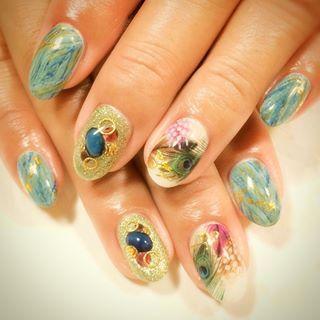 @kanae_leanail - sha-nail Pro Design... - Pikore (292801)