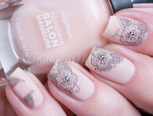 Nails | We Heart It (298854)
