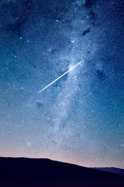 Milky way | We Heart It (299831)