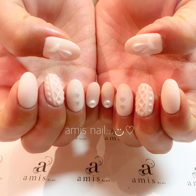 nailsalon♡amis nail photo: 1083102743166200276_1736292825 (300394)