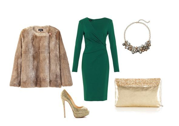 what to wear to a winter wedding | uk wedding blog - So You're Getting Married (309397)