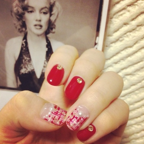 Nails... | We Heart It (311713)