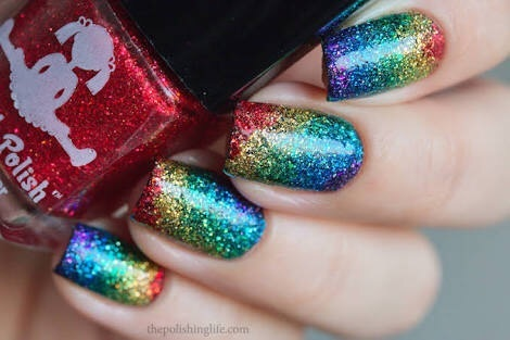 Nails! | We Heart It (312153)