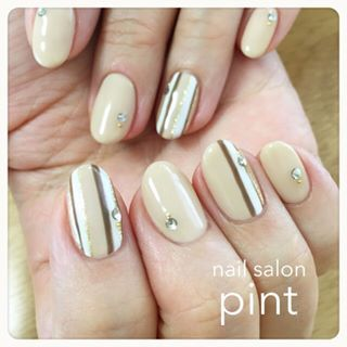 Instagram on user : @pint_nail_nomura photos | taginstagram (315923)