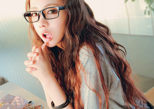 Asian girls by ★*~Yuko Turtle~*★ | We Heart It (318150)