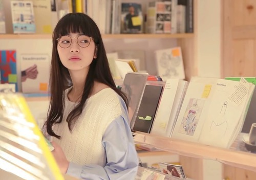 nana komatsu, fashion, and model by ⓘ ⓑ ⓑ ⓘ ⓔ | We Heart It (320756)