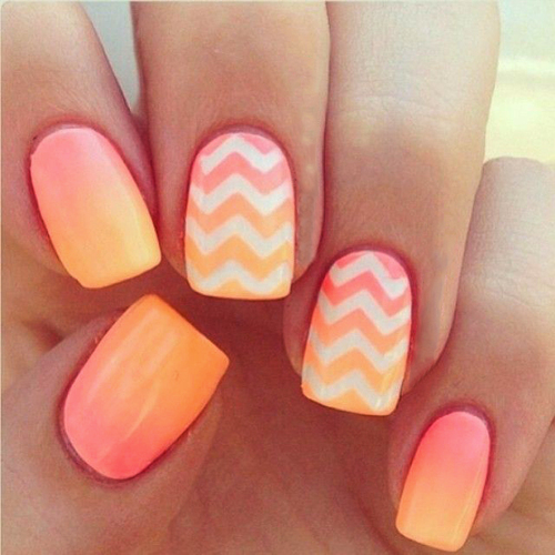 nail polish by Directioner2010 | We Heart It (324420)