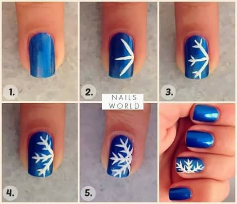 Nails Style Trend | http://missdress.org/nails-style-trend/ by rox_cute28 | We Heart It (326836)