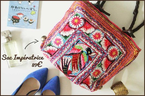 Maxi sac à main by sac_princesse | We Heart It (327851)