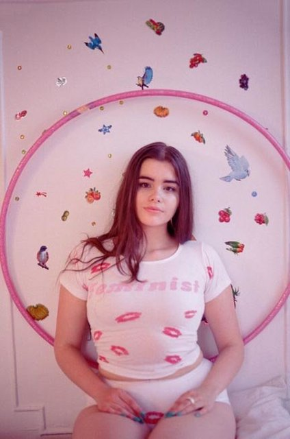 Petra Collins Shoots Me+You | Fashion Magazine | News. Fashion. Beauty. Music. | oystermag.com by Chisato | We Heart It (329511)