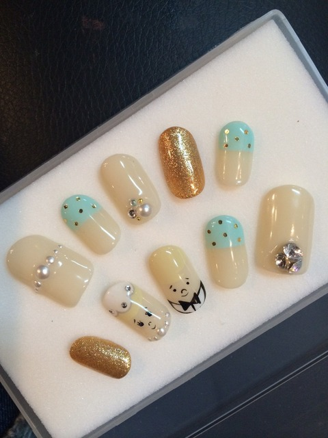 TIPSY BLOG:NAIL DESIGN (332469)