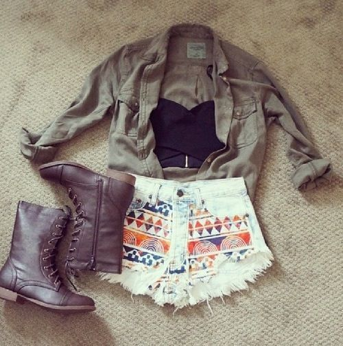 Fashion by OK | We Heart It (334279)