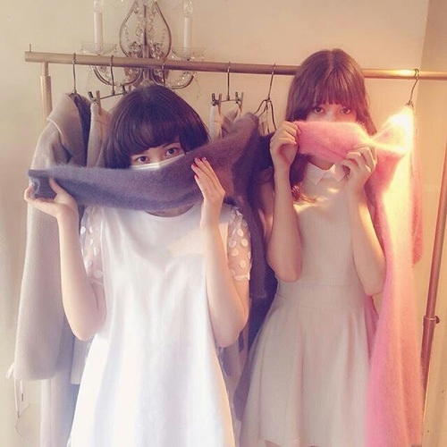 fashion, model, and 八木ありさ by <3 | We Heart It (338830)