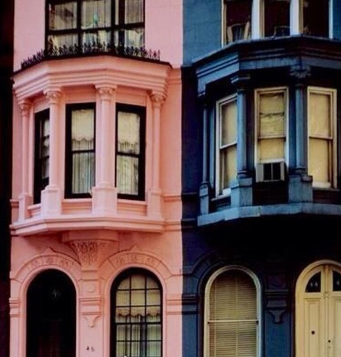 Vintage house by aily   We Heart It (361382)