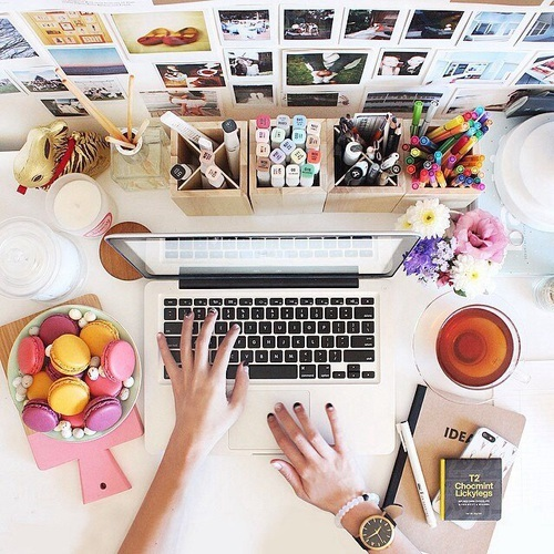 Relax. I love it. 💆🏻💻📱📒 by Moonlight Princess | We Heart It (365161)