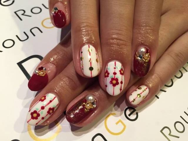 Nail & Eyelash Salon RounGe (365869)