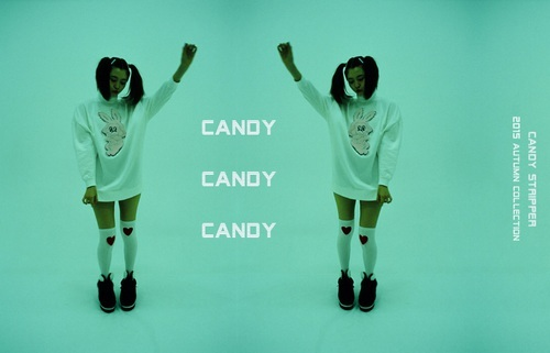 girl, candystripper, and japanese by <3 | We Heart It (369094)