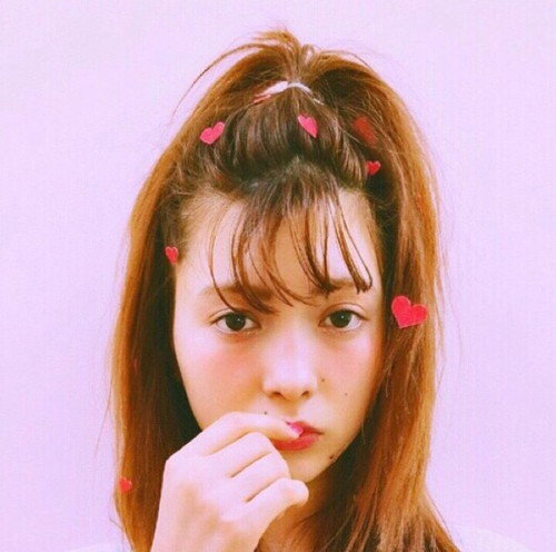 ヤ ギア リ サ by n.k. | We Heart It (369244)
