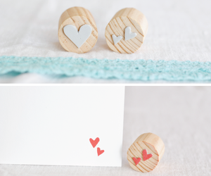 Love Stamp For Valentine's Day or else. by SWEET CAT  (=^・ェ・^=) | We Heart It (372199)