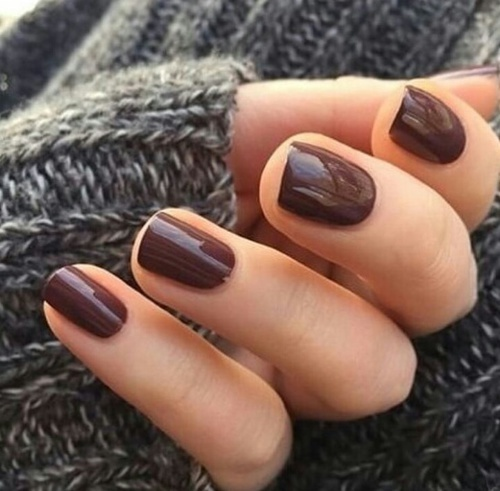 Nail ideas 💅 by Tanja♥ | We Heart It (372319)