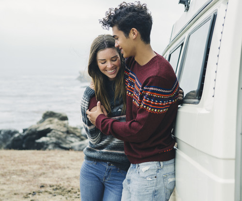 Want to look cool but stay warm? The Hollister Holiday Gift Guide has you covered. by Hollister Co. | We Heart It (372735)