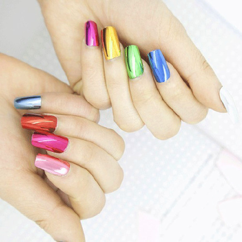 nails by WAYVEE | We Heart It (372742)