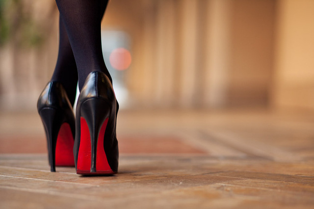 Sexiest Shoes 2013: Women | Photo Gallery (372961)