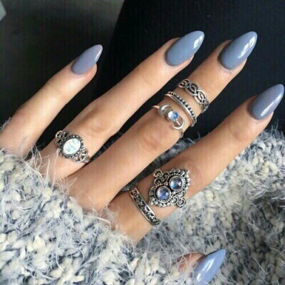 rings from bohomoon.com by •K• | We Heart It (374090)