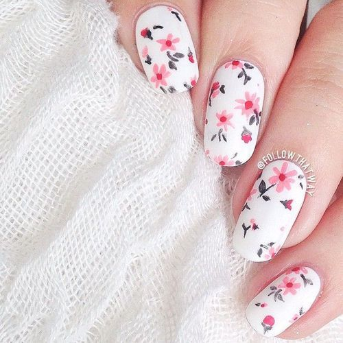 nail polish by Dreamer | We Heart It (374711)