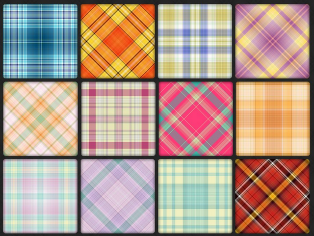 Plaid 256x256 - Pack 5 by Sedma on DeviantArt (378520)