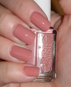 viennettka: Essie Eternal Optimist (380722)