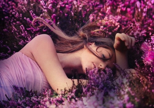 dreaming girl by PicturePerfect♡ | We Heart It (383742)