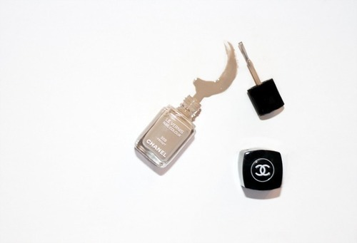 Chanel  by Passion4J | We Heart It (385375)