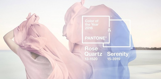 Pantone unveils two colors of the year for 2016 | Webdesigner Depot (389651)