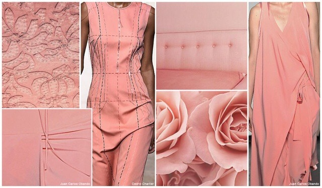 Trends: Spring/Summer - Top 10 Colors, Women's Market S/S 2016 | WeConnectFashion (389653)