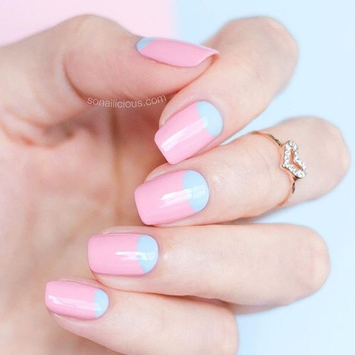 so nailicious  by Dreaming_Perfection* | We Heart It (389663)