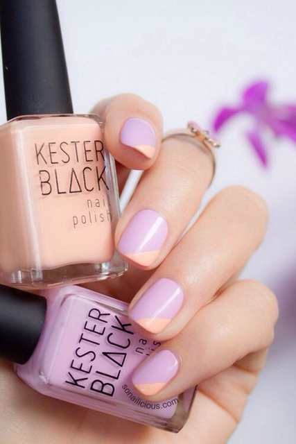 Nail polish love :-) by ingute | We Heart It (390997)
