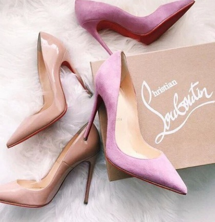Louboutins by Jovanna | We Heart It (392218)
