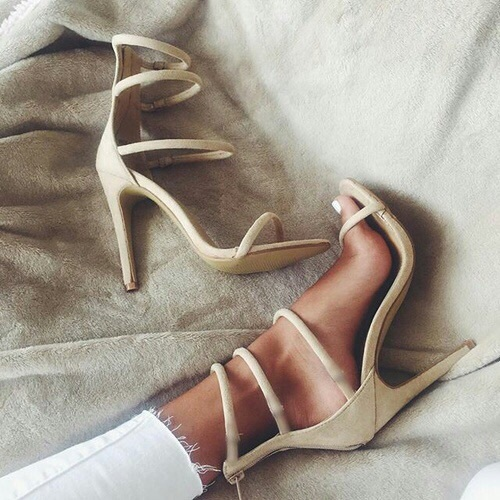 shoes over shoes by Baby☽ | We Heart It (392293)