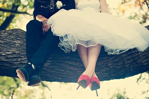 love is your life - Love couple on We Heart It.... (396944)