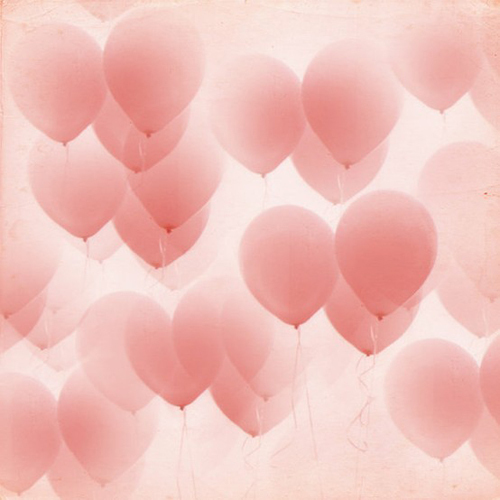 Ballons by Gabi. | We Heart It (400702)