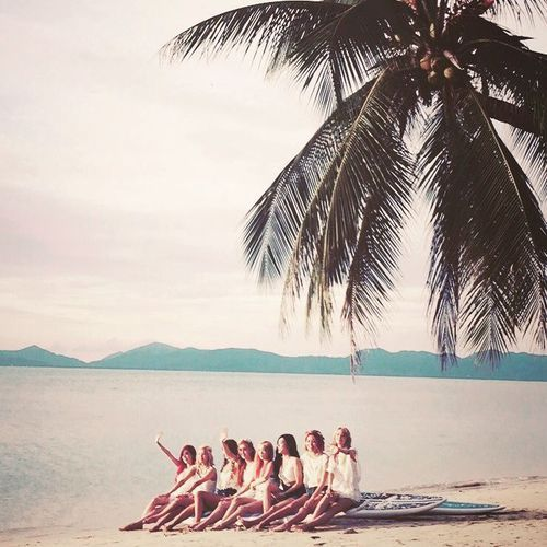 #SNSD #PARTY by ¢нℓøé | We Heart It (401266)
