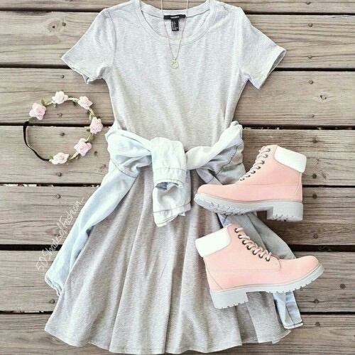 Love love this outfit its my favorite 😍😱 by Miss Hood | We Heart It (401328)